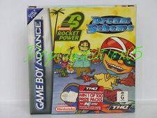 Dream Scheme Game Boy Advance New In Box (Genuine cartridge)Pal Game