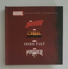 New MARVEL Collection Netflix For Your Consideration Emmy
