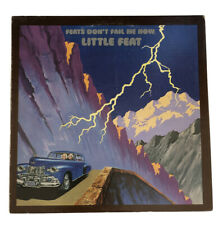 Little Feat Feats Don't Fail Me Now Warner Brothers Records BS2784 Lowell George