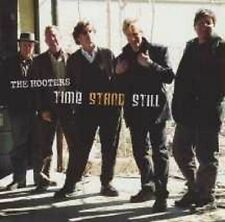 "The Hooters ""Time standstill"" CD NUOVO"