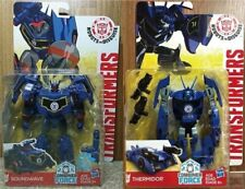 Hasbro Transformers RID Robots in Disguise Combiner Force Soundwave + Thermidor