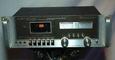 RARE Marantz 1820 MK II Table Stereo Cassette Deck rackversion
