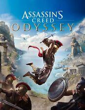 Assassin's Creed Odyssey PC offline (Steam) +FREE 264 games+GTA 5 offline+PES20+