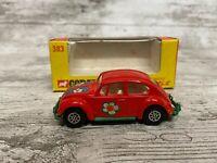 Corgi / 383 Volkswagen 1200 Beetle 'Flower Power'