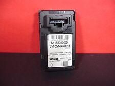 S118539003D Renault Megane Scenic 2 Card Reader 8200216724