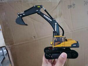 SIKU3535 1/50 VOLVO EC290C hydraulic excavator Diecast Construction Vehicle Truc