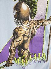 Vintage Bodybuilding Shirt Size Large 2442