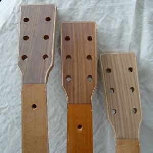 Acoustic Guitar Neck Neck for Martin GuitarMahogany Luthier DIY Project Parts C