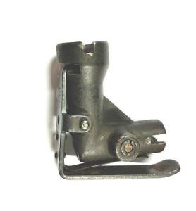 Used Pfaff presser foot lift part 27296