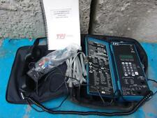 Acterna TPI 550B+ ISDN BRI Services Tester Portable Test Set