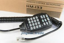 MULTIFREQUENZA Microphone for Icom Mobile Radio ic-2720h/2725e/2820h/208h/e208 as hm-133