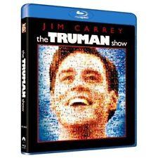 Blu Ray The Truman Show (1998) - Jim Carrey ......NUOVO