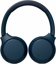 Sony Wh-Xb700L Wireless Noise-Canceling Over-Ear Headphones with Mic, Blue