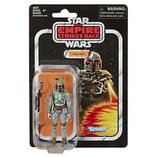 """Star Wars Vintage Collection Empire Strikes Back Boba Fett 3.75"""" Figure In Stock"""
