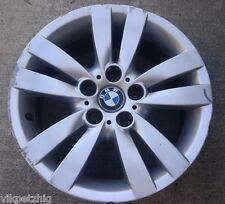 "BMW E90 E91 E92 E93 328i 330i 17"" DOUBLE SPOKE WHEEL STAGGERED FRONT 17X8 OEM"