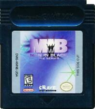 Men in Black the Series Game Boy Color NM Cartridge Game Boy Color Game