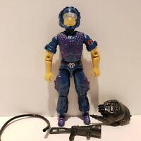 G.I. Joe ARAH 1985 TELE-VIPER Action Figure Complete NEAR PERFECT MINT+++!!!