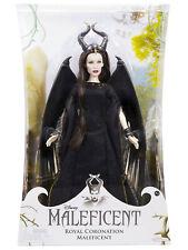 Royal Coronation Maleficent Disney Doll (29cm) Jakks Pacific New Rare