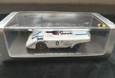 Porsche 917 PA Laguna Seca 1969 Spark 1/43