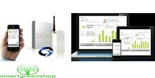 OWL intuition-e online WIRELESS Home Elettricità Energia Monitor tse200-101