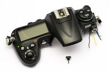 Complete NIKON D300 Top Cover with LCD from low actuation body