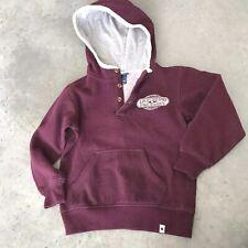 Lucky Brand Dry Goods Kids Childrens Boys Sweatshirt Hoodie 5