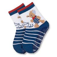 Sterntaler Fliesen Flitzer Air ABS Socken Babysöckchen Erwin
