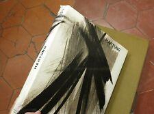 HANS HARTUNG/COLLECTION L'ART DE NOTRE TEMPS Appolonio Umbro 1966