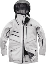 NWT 2018 WOMENS THE NORTH FACE FUSE BRIGANDINE JACKET $699 Small Vaporous Grey