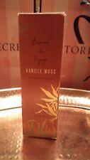 Victoria's Secret Essences de Voyage Vanille Musc EDP eau de parfume 3.3oz/100ml