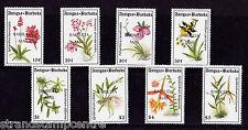 Antigua & Barbuda - 1994 Orchids - U/M - SG1548-55 + MS1556(2)
