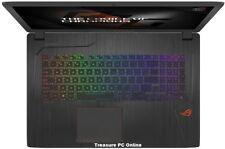 "Asus ROG STRIX GL753VE-GC090T Laptop i7 7700 17.3"" 16GB RAM 256GB SSD 1TB 1050Ti"