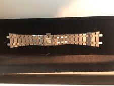 Audemars Piguet Royal Oak Bracelet