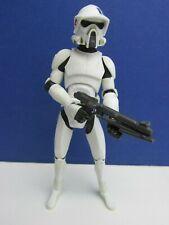 """ARF De Star Wars Clone Trooper Figura de acción de las guerras clon Tcw Cw 3.75"""" #693"""