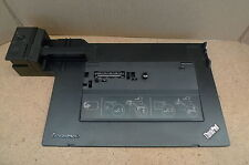 Lenovo Mini Docking Station 4337 USB 3 ThinkPad T400s T410 T510 T520 & More #28