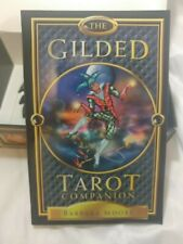 Haunted Estate Collection The Gilded Tarot Box Set  complete