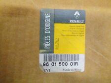 RENAULT MEGANE III ORIGINAL SPOILER STOSSFÄNGER  VORNE OE: 960150001R NEU