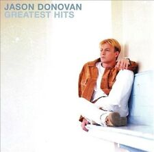 Greatest Hits [EMI 13 Tracks] by Jason Donovan (CD, Dec-2006, EMI Music Distribution)