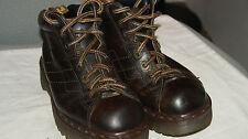 Vint Dr Doc Martens Mens Boots 8505 US Sz 6 or UK Sz 5 Womens Sz 7 Made England