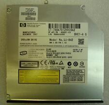 HP DVD/RW 412778-001 408687-1C1 UJ-842 90DAY RTB WARRANTY