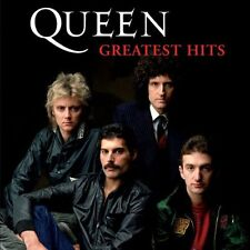 QUEEN GREATEST HITS REMASTERED CD NEW