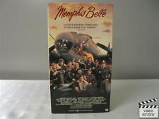 Memphis Belle VHS Mathew Modine, Sean Astin, Harry Connick Jr