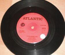 "Wilson Pickett In The Midnight Hour / Danger Zone 7"" UK 584150 1965 Solid Centre"