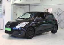 Suzuki Swift mk5 3 Porte Hayon 2010-2017 Vent Déflecteurs 2pc HEKO tinted