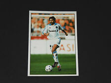 N°23 PATRICK COLLETER OLYMPIQUE MARSEILLE OM FOOTBALL PANINI 1899-1999 100 ANS
