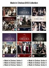 MADE IN CHELSEA COMPLETE SERIES 1 2 3 4 5 6 DVD Collection Sealed All Episodes