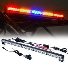 Xprite G10 30 Inch Rear Chase LED Light Bar w/ Brake Running Turn Signal Offroad