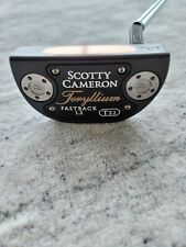 Scotty cameron putter teryllium fastback 1.5