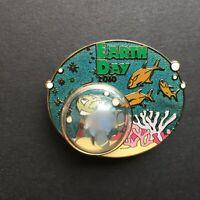 Earth Day 2010 - Jiminy Cricket - Limited Edition 3000 Disney Pin 75924