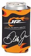 JR Motorsports Can Cooler 12 oz. NASCAR Koozie